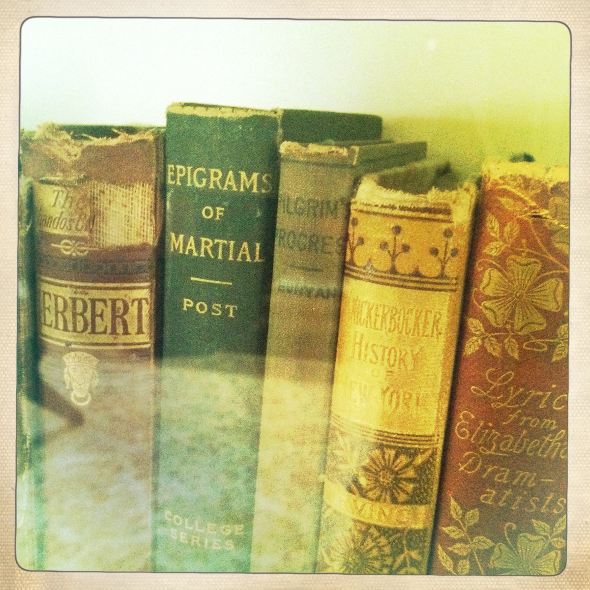 robert frost illustrated poetry books from the frost household somebody else liked epigrams too