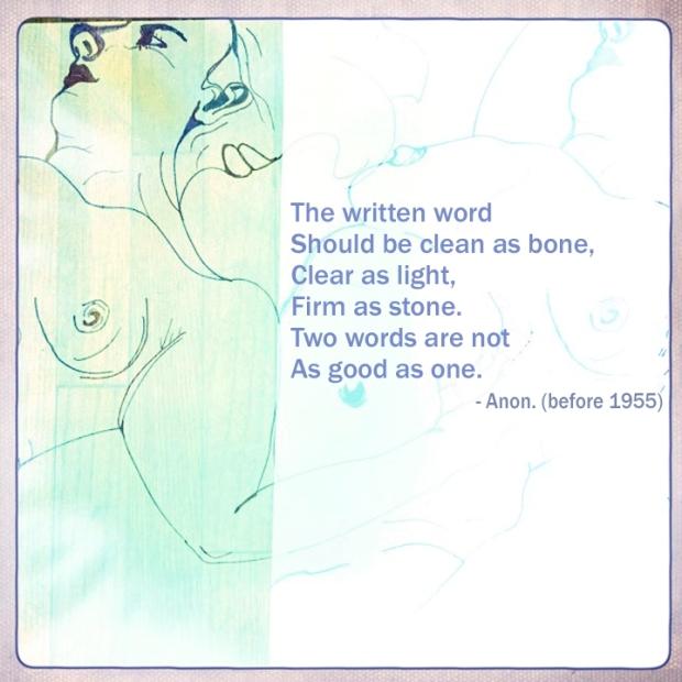 thewrittenword