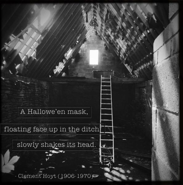 HalloweenHoytHaiku